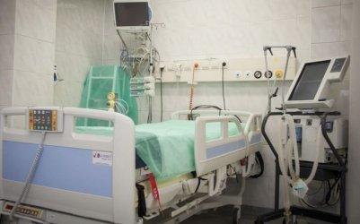 Oddział wewnętrzny szpitala na Rakowskiej ponownie przyjmuje pacjentów