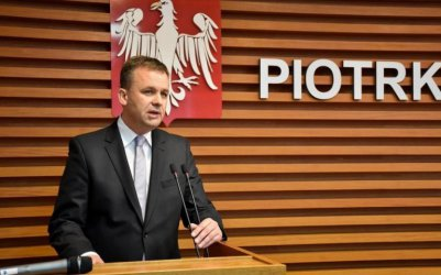 Prezydent Piotrkowa o pomocy w czasach epidemii