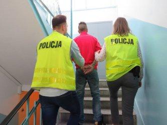 Mieszkaniec Bełchatowa pomógł w zatrzymaniu złodzieja roweru