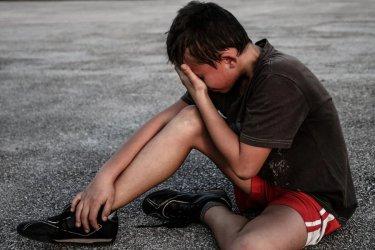 Dzieci poszkodowane w wypadkach. Interweniował LPR
