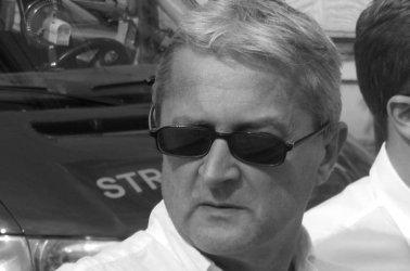 Nie żyje Marek Domaracki