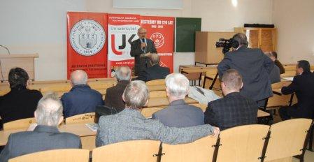 Piotrków. PPS a parlamentaryzm II RP