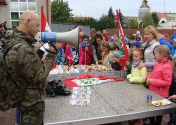 Rajd Prażonego Ziemniaka przyciągnął ponad 300 osób