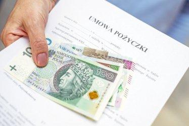 Pożyczka pozabankowa na raty