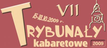 Program VII Trybunałów Kabaretowych