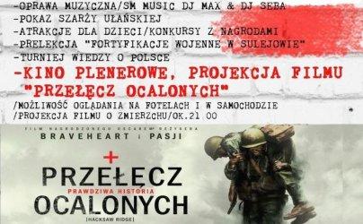 Sulejów. Ścieżkami historii niepodległej Polski