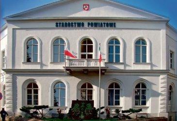 Zmiany w funkcjonowaniu Starostwa Powiatowego w Piotrkowie