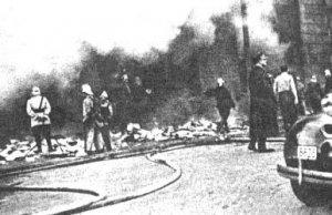 Piotrkowska straż pożarna ma 130 lat