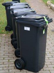 Uwaga mieszkańcy sektora III! Zmiany w odbiorze odpadów