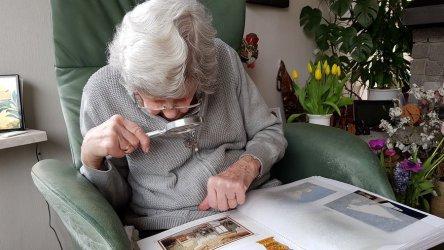 Jak powinno wyglądać żywienie osób starszych?