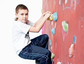 Chcesz trenować wspinaczkę górską?