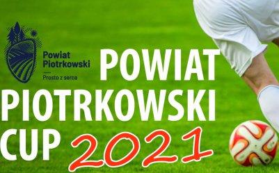 Powiat Piotrkowski Cup 2021