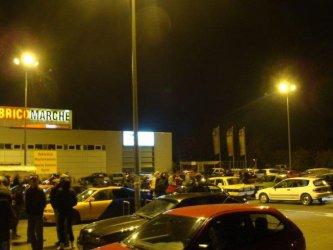 Automobilklub: Ostatni sprawdzian zręczności kierowców