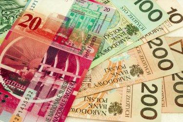 Czy warto inwestować we franki szwajcarskie?