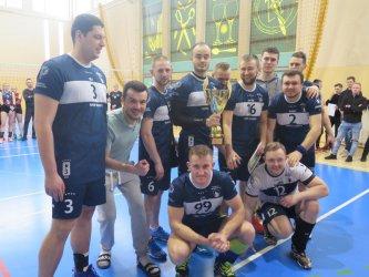 W jubileuszowym Turnieju o Puchar Chrobrego wzięło udział ponad 200 osób