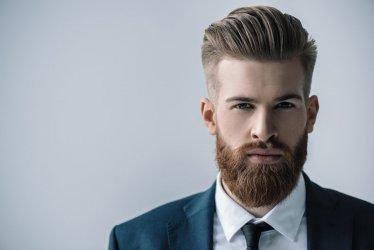 Najmodniejsze męskie fryzury na zimę 2021
