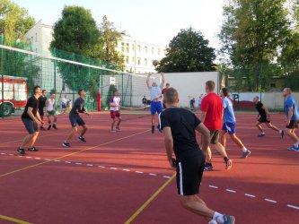 Otwarto nowe boisko w Piotrkowie