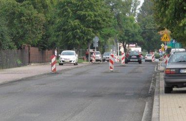 Remont ulicy Skłodowskiej-Curie zbędny?