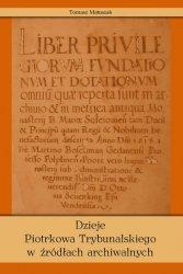 Nowe wydawnictwo na jubileusz 800-lecia Piotrkowa Trybunalskiego