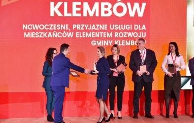 Wachlarz e-usług dla mieszkańców gminy Klembów