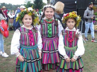 Święto Plonów także w gminie Sulejów