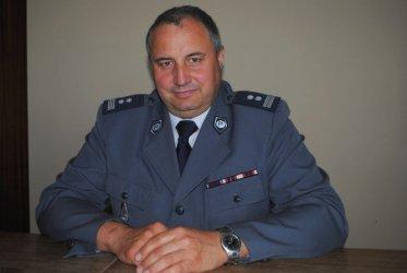 Jest nowy wiceszef piotrkowskiej komendy policji