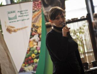 Agencja RR promuje zdrową żywność