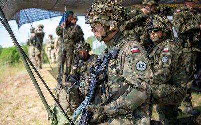 W czerwcu rusza kwalifikacja wojskowa
