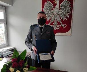 Zmiana komendanta piotrkowskiej policji