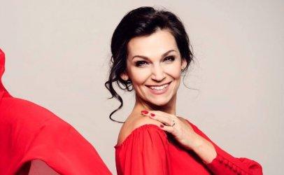 Olga Bończyk wystąpi w Wolborzu