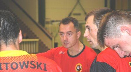 Porażki piotrkowskich drużyn. Powrót Inny Krzysztoszek