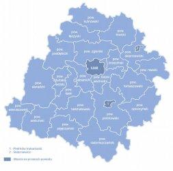 Coraz więcej zatrudnionych cudzoziemców w województwie łódzkim