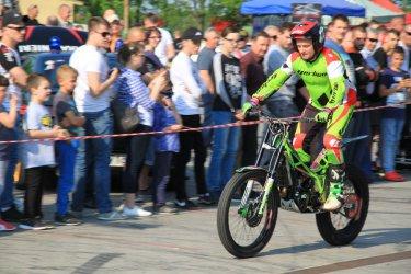 Motofestyn 2019 w Moszczenicy