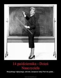 Plebiscyt na ulubionego nauczyciela