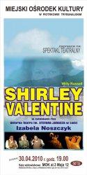 """""""Shirley Valentine"""" w piotrkowskim MOK-u"""