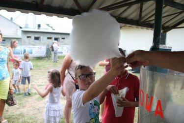 Festyn rodzinny w Jarostach