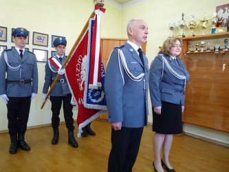 Zmiana komendanta również w Bełchatowie