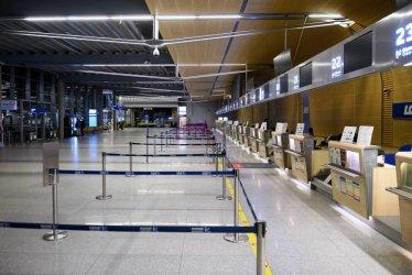 UFG: 85 mln zł zwrócono turystom za imprezy odwołane z powodu pandemii