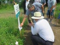 Jak radzić sobie ze skutkami suszy? Rolnicy spotkali się w Sulejowie
