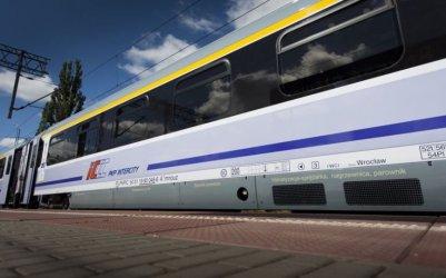 Stańczyk, Jan Matejko, a może Pomarańczarka? Wybierz nazwy pociągów PKP Intercity!