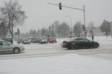 J. Marusiński: MZDiK nie będzie zaskoczony zimą