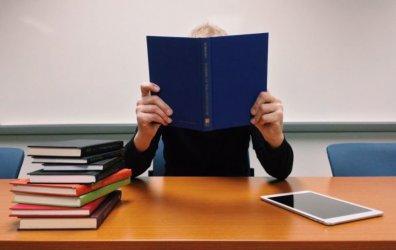 Przygotowują materiały do próbnego egzaminu ósmoklasisty