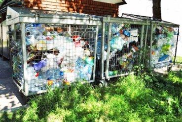 Śmieci odbiorą raz w miesiącu?