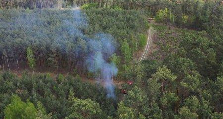 Podpalacz z Żarnowicy trafi za kratki