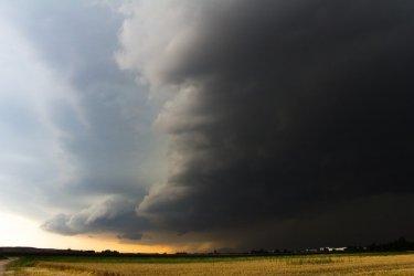 Uważajcie na upały i gwałtowne zjawiska pogodowe!