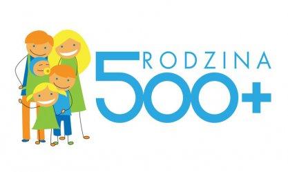"""Piotrków wypłaca """"500+"""