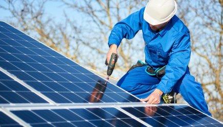 Fotowoltaika - Odnawialna Energia ze słońca
