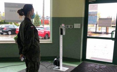 Punkt w Moszczenicy rozpoczął szczepienia