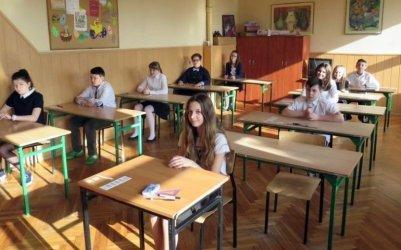 Znamy już wyniki egzaminów ósmoklasisty