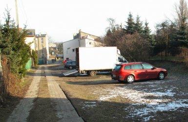 Parkowanie z łamaniem przepisów?